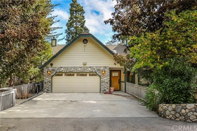225 Birchwood Drive, Lake Arrowhead, CA 92352 - MLS#: PW18246545