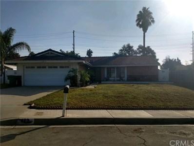 269 S Loretta Street, Rialto, CA 92376 - MLS#: PW18246571