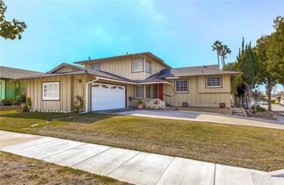 1480 N Blake Street, Orange, CA 92867 - MLS#: PW18246575