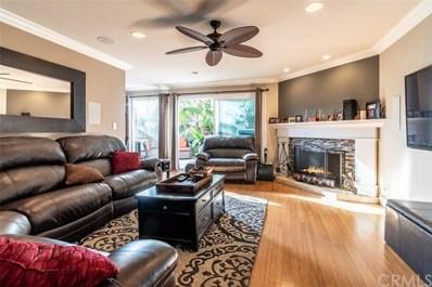 1741 Tustin Avenue UNIT 5A, Costa Mesa, CA 92627 - MLS#: PW18246582