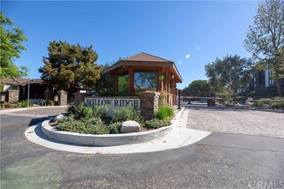 2506 E Willow Street UNIT 102, Signal Hill, CA 90755 - MLS#: PW18246590