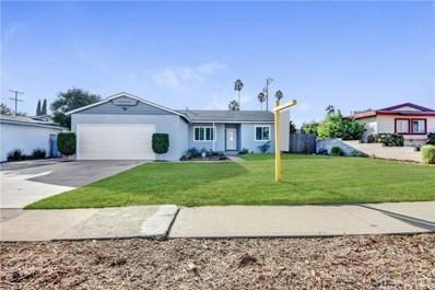 670 S Sycamore Avenue, Rialto, CA 92376 - MLS#: PW18246760