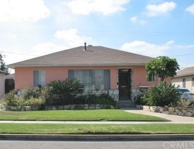 11722 Sunglow Street, Santa Fe Springs, CA 90670 - MLS#: PW18246767