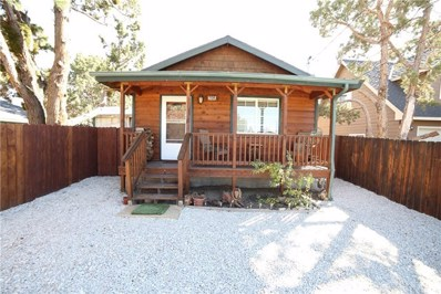 2136 3rd Lane, Big Bear, CA 92314 - MLS#: PW18246827