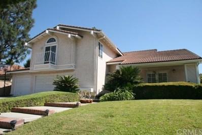 1830 Fairgreen Drive, Fullerton, CA 92833 - MLS#: PW18246857