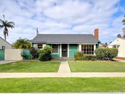 3503 Tulane Avenue, Long Beach, CA 90808 - MLS#: PW18246925
