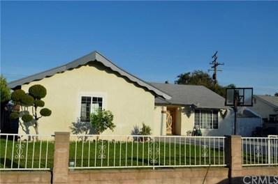 1838 S Broadmoor Avenue, West Covina, CA 91790 - MLS#: PW18246983