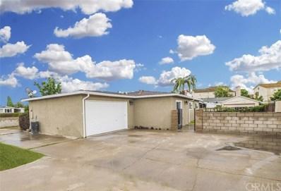424 S Euclid Street, Santa Ana, CA 92704 - MLS#: PW18246992