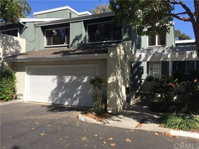 3442 Hollow Brook Circle UNIT 112, Costa Mesa, CA 92626 - MLS#: PW18247111