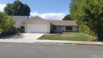 23861 Calle Hogar, Mission Viejo, CA 92691 - MLS#: PW18247136