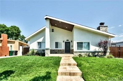 10828 Kibbee Avenue, Whittier, CA 90604 - MLS#: PW18247153