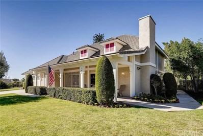 794 S Goldfinch Way, Anaheim Hills, CA 92807 - MLS#: PW18247192