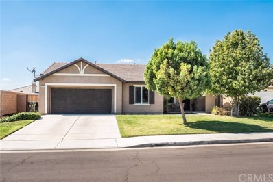 7671 Indian Canyon Circle, Eastvale, CA 92880 - MLS#: PW18247212