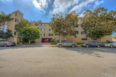 2332 E 17th Street UNIT 104, Long Beach, CA 90804 - MLS#: PW18247283