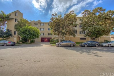 2332 E 17th Street UNIT 104, Long Beach, CA 90804 - MLS#: PW18247283