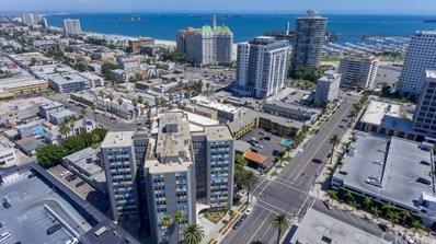 100 Atlantic Avenue UNIT 1111, Long Beach, CA 90802 - MLS#: PW18247312