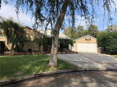1103 E Santa Fe Avenue, Fullerton, CA 92831 - MLS#: PW18247321