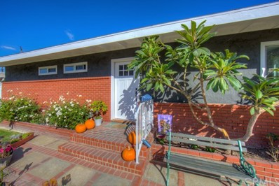 3220 Charlemagne Avenue, Long Beach, CA 90808 - MLS#: PW18247359