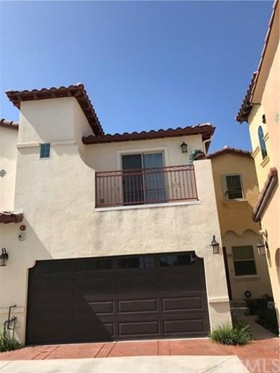 9106 Florence Avenue UNIT 14, Downey, CA 90240 - MLS#: PW18247394