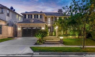 1668 Tyler Drive, Fullerton, CA 92835 - MLS#: PW18247448