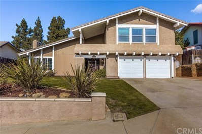 20091 Fernglen Drive, Yorba Linda, CA 92886 - MLS#: PW18247580