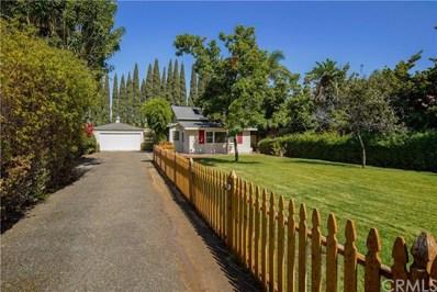 18031 Lincoln Street, Villa Park, CA 92861 - MLS#: PW18247613