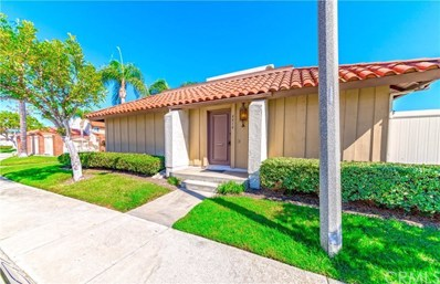 4814 Daroca Way, Buena Park, CA 90621 - MLS#: PW18247640