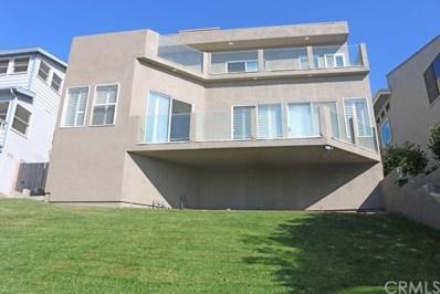 1603 S Ola Vista, San Clemente, CA 92672 - MLS#: PW18247677