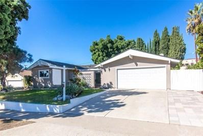 1843 Hamer Drive, Placentia, CA 92870 - MLS#: PW18247700