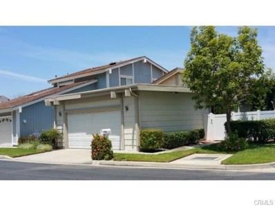 7091 E Scenic Circle, Anaheim Hills, CA 92807 - MLS#: PW18247703