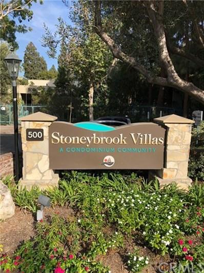 424 N Bellflower Boulevard UNIT 102, Long Beach, CA 90814 - MLS#: PW18247744