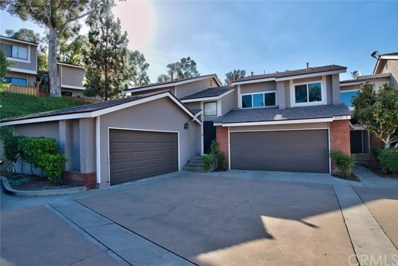 6560 E Camino Vista UNIT 4, Anaheim Hills, CA 92807 - MLS#: PW18247776