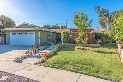 2705 E Maverick Avenue, Anaheim, CA 92806 - MLS#: PW18247843