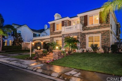 18934 Secretariat Way, Yorba Linda, CA 92886 - MLS#: PW18247873