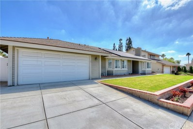 2338 Wabash Circle, Placentia, CA 92870 - MLS#: PW18247951