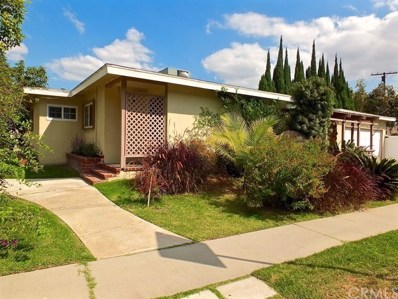 6358 E Cantel Street, Long Beach, CA 90815 - MLS#: PW18248052