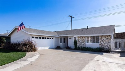 5912 Anthony Avenue, Garden Grove, CA 92845 - MLS#: PW18248084