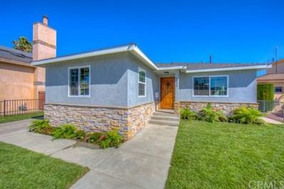 5836 Dagwood Avenue, Lakewood, CA 90712 - MLS#: PW18248103