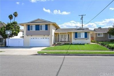 1439 N Blake Street, Orange, CA 92867 - MLS#: PW18248186