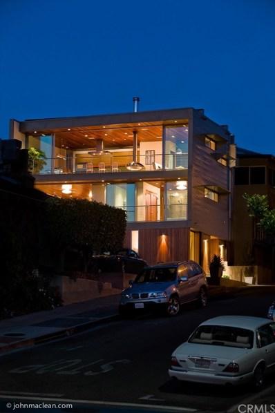 217 9th Street, Manhattan Beach, CA 90266 - MLS#: PW18248236