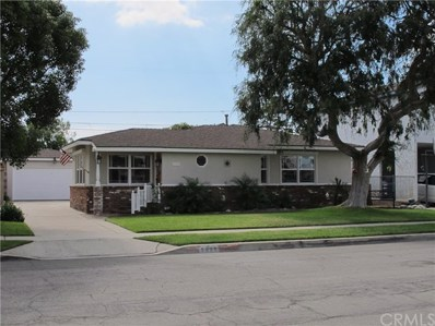 5820 E Huntdale Street, Long Beach, CA 90808 - MLS#: PW18248389