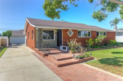 1833 Fanwood Avenue, Long Beach, CA 90815 - MLS#: PW18248418