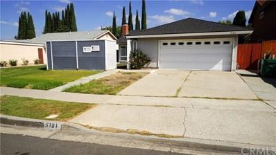 5181 Doanoke Avenue, Irvine, CA 92604 - MLS#: PW18248428