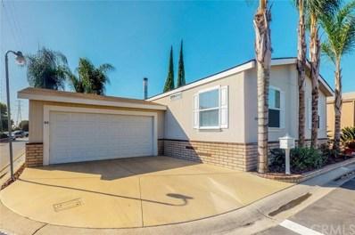 1616 Euclid Ave UNIT 84, Anaheim, CA 92802 - MLS#: PW18248439