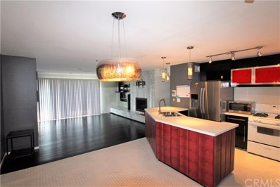 3665 S Bear Street UNIT K, Santa Ana, CA 92704 - MLS#: PW18248442