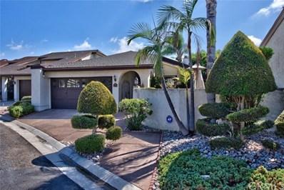 1950 W Windward Drive, Anaheim, CA 92801 - MLS#: PW18248459