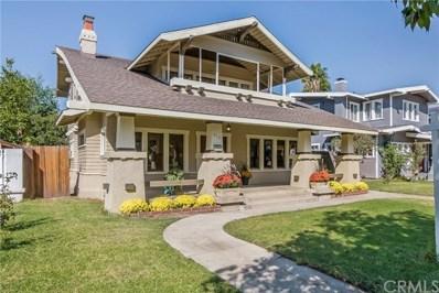 615 E Columbia Avenue, Pomona, CA 91767 - MLS#: PW18248534