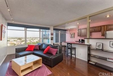 100 Atlantic Avenue UNIT 806, Long Beach, CA 90802 - MLS#: PW18248685