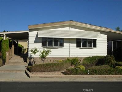 736 Grove Lake Drive UNIT 17, Placentia, CA 92870 - MLS#: PW18248712