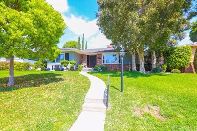 14455 Bronte Drive, Whittier, CA 90602 - MLS#: PW18248717